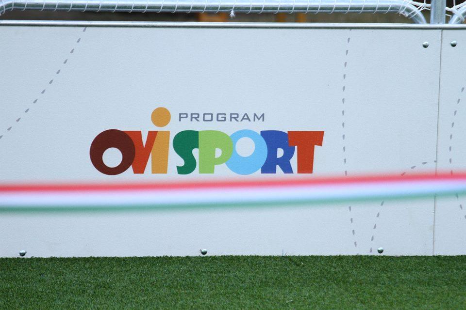 Baján is Ovi-Sport!
