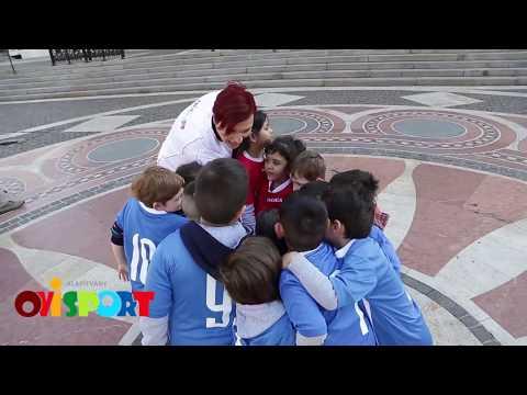 Tájékoztató videó az Ovi-Sport Program pályázatról!